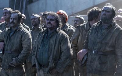 Hvězda Černobylu věří, že jeho strýce zabil radioaktivní déšť