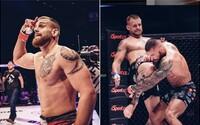 Hvězda MMA Patrik Kincl: Odveta s Vémolou je pro mě osobní, na Procházkovi obdivuju jeho srdce (Rozhovor)