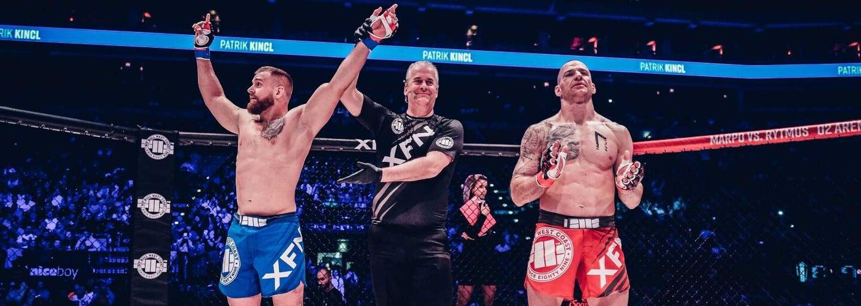 Hviezda MMA Patrik Kincl: Odveta s Vémolom je pre mňa osobná, na Procházkovi obdivujem jeho srdce (Rozhovor)