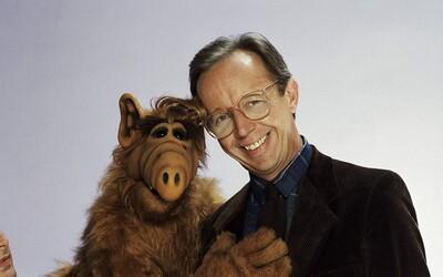Hvězda seriálu Alf, Max Wright, zemřel ve věku 75 let