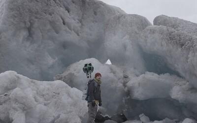 Hviezda seriálu Hra o tróny mapuje nádherné Grónsko pre projekt Street View