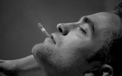 Hviezda Twilightu Rob Pattinson v reklame pre Dior Homme