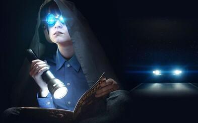 Hviezdami nabité sci-fi Midnight Special o chlapcovi s nebezpečnými schopnosťami láka posledným trailerom