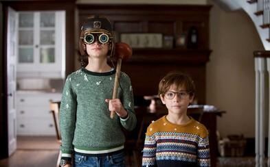 Hviezdna Naomi Watts vychováva syna s nadpriemerným IQ v dramatickom filme od režiséra Jurského sveta