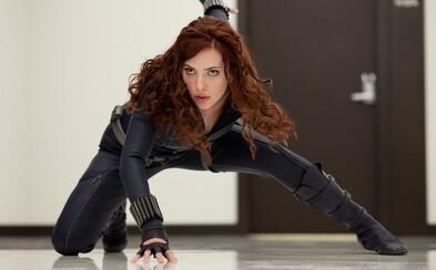 """Hviezdna Scarlett Johansson dávno nie je """"stratená v preklade"""", hravo už vyhráva súboje s hollywoodskymi hercami"""