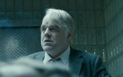 Hviezdne obsadený thriller A Most Wanted Man prichádza s prvým trailerom