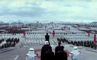 Hviezdne vojny útočia prvým TV spotom a zvyšky Impéria v ňom odhaľujú, akou obrovskou silou budú disponovať