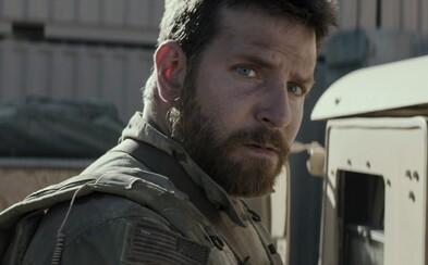 Hviezdny Bradley Cooper sa ponorí do hlbín oceána v sci-fi thrilleri Deeper