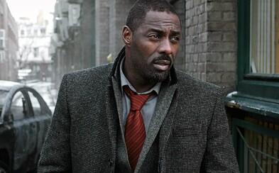 Hviezdny Idris Elba natočí svoj prvý film o drogových pašerákoch