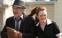 Hviezdny režisér American Hustle či Silver Linings Playbook plánuje krimi seriál s Robertom De Nirom a Julianne Moore