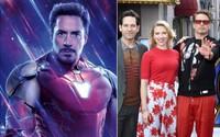 Hviezdy Avengers: Endgame a Disney darujú detským nemocniciam 5 miliónov $