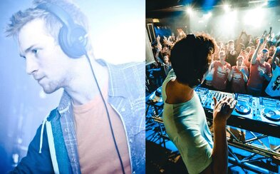 Hybrid Minds, Fox Stevenson a Maduk rozpútajú peklo na obrovskom drum&bass rave v Bratislave