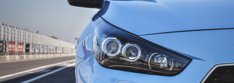 Hyundai nás na plné čáře přesvědčil, že to s i30 N myslí mimořádně vážně. Je famózní!