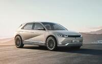 Hyundai zahajuje novou éru elektrické mobility. IONIQ 5 klame tělem a nabízí nevídanou techniku