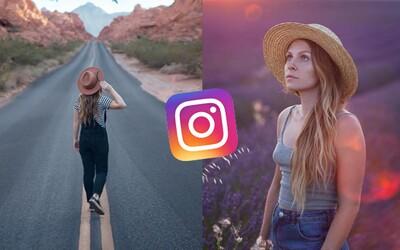 I Instagram skrývá svá temná zákoutí. Blogerka odhalila, že pohádkové západy slunce a dokonalé pláže často nekorespondují s realitou