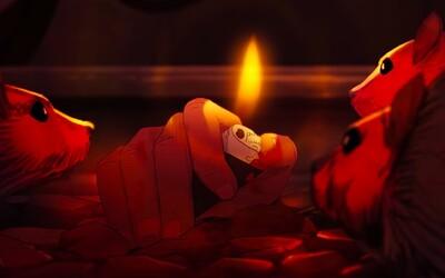 I Lost My Body je poetickou nádherou a krásnym animovaným filmom, ktorý ťa chytí za srdce (Recenzia)