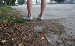 I've Walked the Streets for a Day to Find Out What Prostitutes Have To Go Through