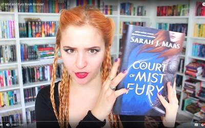 I youtuberství může mít duši: Videa o knihách zaplavují internet