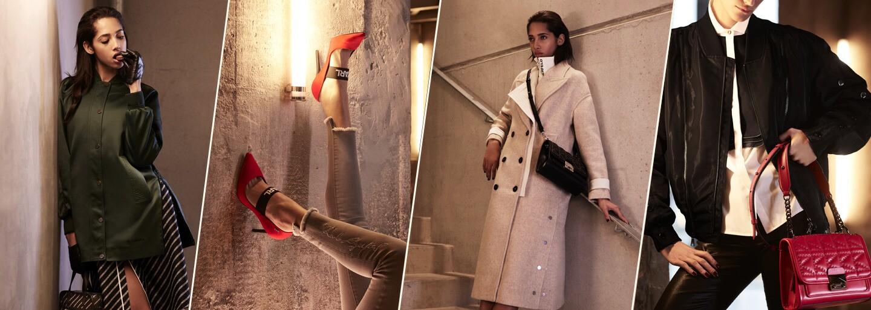 Iba 16-ročná dcéra Cindy Crawford je tvárou novej kolekcie Karla Lagerfelda. Mladá modelka sa okamžite stala jeho novou múzou