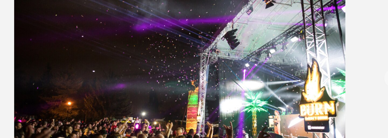 Ibiza Party odpáli Zlaté piesky už tento víkend a dorazí aj svetový DJ R3HAB