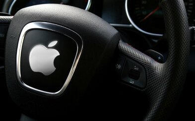 iCar sa blíži: Apple loví veteránov z automobilového priemyslu