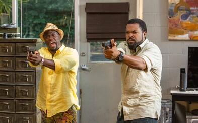 Ice Cube a Kevin Hart sa dávajú dokopy aj pre tretí diel komédie Ride Along