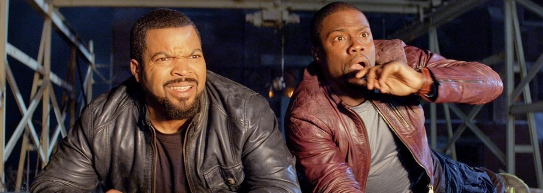 Ice Cube a Kevin Hart sú späť aj s ich typickým humorom