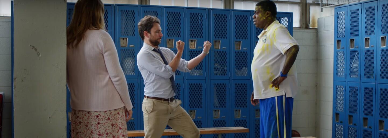 Ice Cube sa pripravuje na poriadnu férovku s Charlie Dayom v komédii Fist Fight