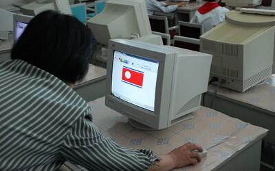 Ich internet nemá ani 30 webov a v tabletoch im chýba Wi-Fi. Aké technológie používa Severná Kórea?