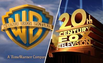 Ich logo si všimneš na začiatku každého filmu. Spoznáš, ktoré štúdiá natočili tvoje najobľúbenejšie filmy? (Kvíz)