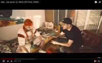 Idea a DJ Wich predstavujú videoklip, v ktorom si hereckú premiéru odkrútil najznámejší zberateľ chainov Joe Trendy