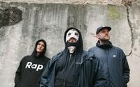 Idea, Matys a Prezident Lourajder udělali album díky Dropboxu