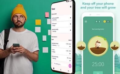 Ideálne aplikácie na prácu z domu: žiaden chaos, stres ani hluk počas hovorov
