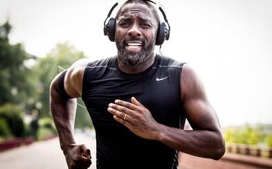 Idris Elba bojuje s nástrahami života a spletá osudy troch ľudí žijúcich v Londýne