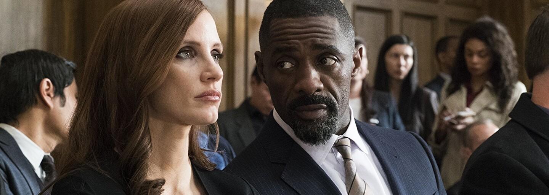 Idris Elba dá do držky The Rockovi a Stathamovi! V spin-offe pre Rýchlo a zbesilo o Hobbsovi a Shawowi bude hlavným záporákom