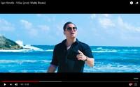 Igor Kmeťo mladší pri príležitosti Dňa víťazstva nad fašizmom predstavuje motivačnú skladbu s videoklipom z Mexika a Thajska