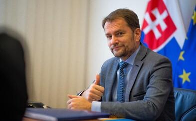 Igor Matovič býva v neskolaudovanom dome, hrozí mu pokuta 33-tisíc eur