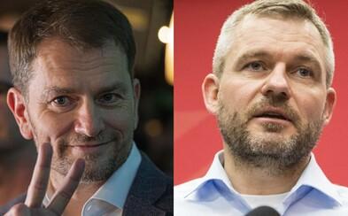 Igor Matovič je najsilnejší politik na Slovensku, PS/Spolu chýbalo 926 hlasov, Smer ide do opozície