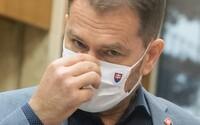 Igor Matovič je proti otváraniu škôl. Obáva sa britskej mutácie koronavírusu