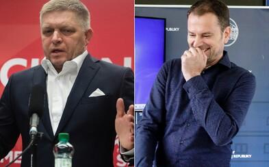 Igor Matovič naznačuje, že Robert Fico je alkoholikom: Aktuálne vyznanie zlodeja, čo rozkradol polovicu republiky