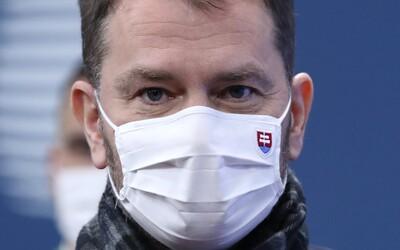Igor Matovič o rok už možno nebude premiérom, predpokladá známy slovenský sociológ