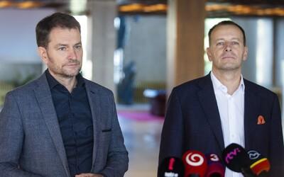 Igor Matovič odkázal Andrejovi Kiskovi, že vládu zostaví aj bez neho