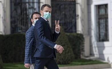 Igor Matovič potvrdil rozdelenie ministerstiev.Vznikne nový úrad pre čerpanie eurofonov