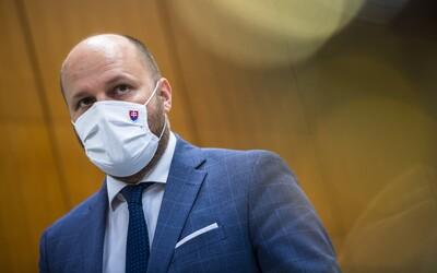 Igor Matovič rokuje o nákupe antigenových testov s inými štátmi, potvrdil to minister obrany Jaroslav Naď