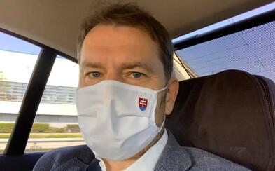 Igor Matovič tvrdí, že závidí Robertovi Ficovi, obul sa aj do médií oligarchov
