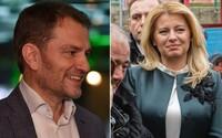 Igor Matovič už telefonoval s prezidentkou Zuzanou Čaputovou, dohodli si stretnutie