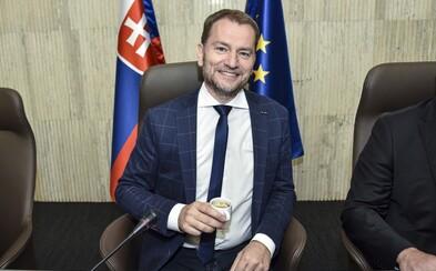 Igor Matovič: Zatiaľ nebudeme zavádzať celoplošné opatrenia ani zatvárať hranice