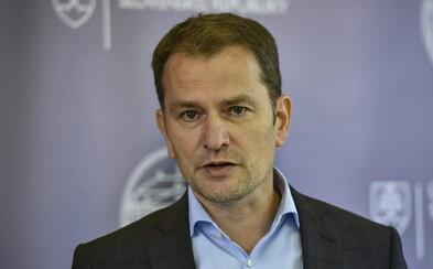 Igor Matovič zaútočil na novinárku Denníka N, ktorá odhalila jeho plagiát: Urobili ste plagiát svojho článku, odkázal jej