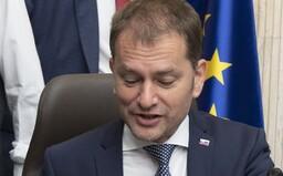 Igor Matovič zdieľal nenávistný status svojho hejtera, meno nevycenzuroval. Mohol ho vystaviť kyberšikane