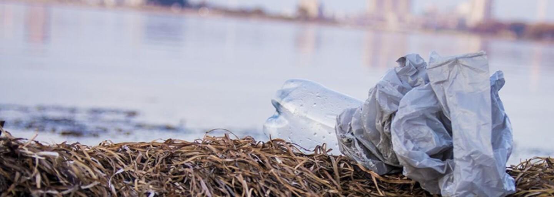 IKEA bude používať plasty, ktoré by inak skončili v mori! Bordel z pobrežia či riek sa tak naplno využije